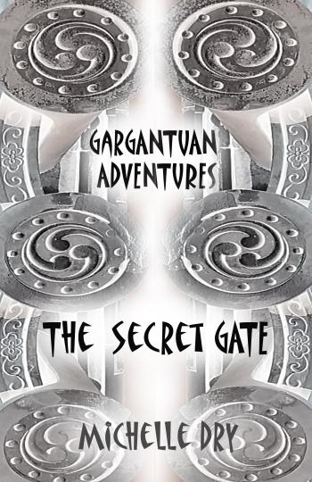 GARGANTUAN ADVENTURES FRONT COVER