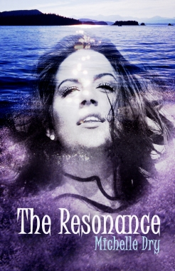 The v2frontRESONANCE RERELEASE COVER