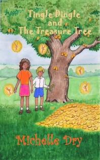 v3illustrations treasure tree